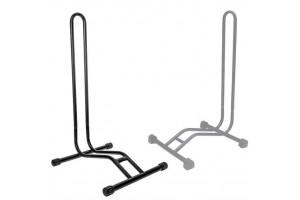 Stainless Steel L Stand Holder Bicycle Parking Rack
