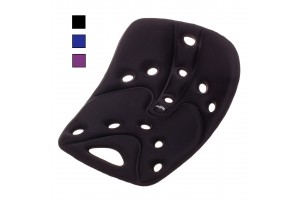 Ergonomic BackJoy Sitting Cushion - Recommended for All Ages - One Size Fits All - Relief