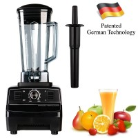 G5200 Professional 3HP BPA-FREE 2L Heavy Duty Commercial Mixer Juicer Smoothie Electric Blender 2200W