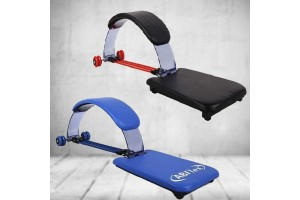Multifunctional AB Flex Abdominal Trainer Fitness Equipment Home Gym Workout