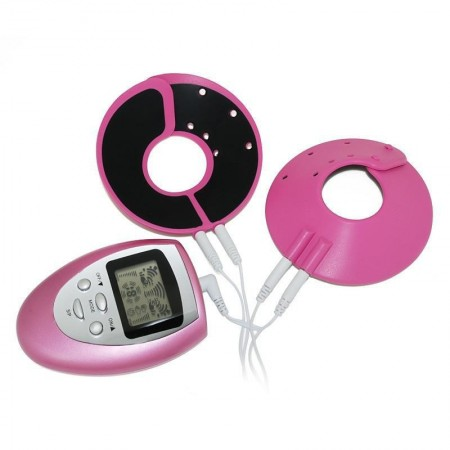 Electric Breast Enhancing Massager Mini Breast Enlargement Breast Massager Machine