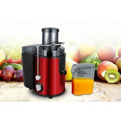 ASEHOLD Multifunctional Juicer Juice Machine Electric Juicer Extractor 400W With Dual Speed Settings
