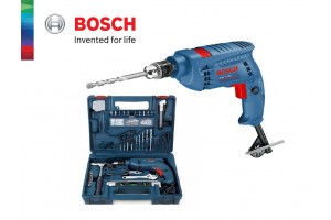 BOSCH GSB Professional 10 RE Impact Drill Smart Kit With Suitcase (216 1L6)