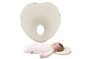 JJOVCE Ergonomic Head Protective Pillow Head Rest 0+ For Baby Toddler