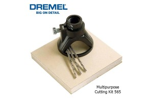 DREMEL Multipurpose Cutting Kit (565) - 2615056532
