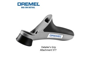 DREMEL Detailer's Grip Attachment (577) - 26150577JA