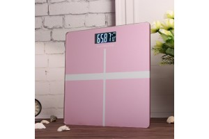 Digital Body Weight Scale Bathroom Scale Body Scale Health With Extra Large LCD Display