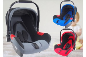 Baby Safety Carriage Child Car Safety Seat Baby Safety Cradle Chair Baby Car Seat Baby Car 0-12 Months