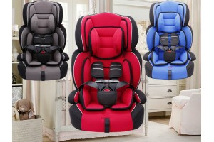 Premium Infant Baby Car Seat Baby Child Kid Safety Car Seat Car Cushion For New Born to 5 Years Old (Z-12)