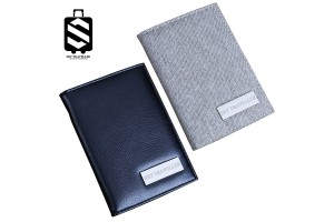 SKY TRAVELLER SKY309 Travel Passport Covers Credit Card Boarding Pass Holder Protective Cover Wallet Case