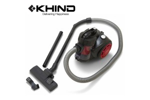 KHIND 1.5L Handheld Vacuum Cleaner Powerful Suction (VC8209)