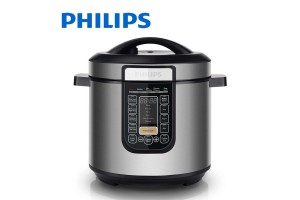PHILIPS Collection All-In-One Cooker Stainless Steel Inner Pot (HD2137)