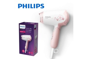 PHILIPS Dry Care Hair Dryer (HP8108/03)