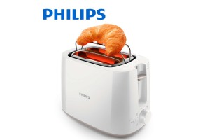 PHILIPS Daily Collection Toaster ( HD2581/01)