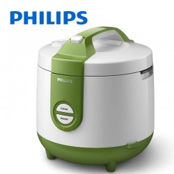 PHILIPS Collection Rice Cooker Rice Capacity 2.0L (HD3119)