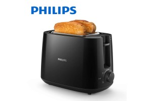 PHILIPS Daily Collection Toaster (HD2581/91)