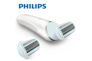PHILIPS Wet And Dry Electric Shaver (BRL130/00)