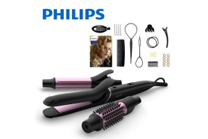 PHILIPS 15-In-1 Multi-Styler StyleCare (BHH822/00)