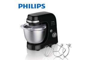 PHILIPS Collection Cake Mixer 300W (HR7920/90)