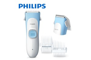 PHILIPS Hairclipper Series 1000 Kids (HC1055/15)