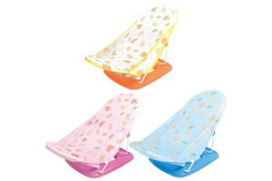 Infant Mother's Touch Deluxe Baby Bather 3 Position Recline For Growing Babies