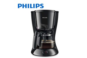 PHILIPS Daily Collection Coffee Maker (HD7431/20)