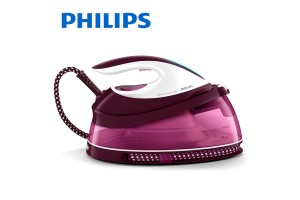 PHILIPS PerfectCare System Iron (GC7808/40)