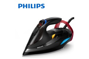 PHILIPS Steam Iron (GC4933/80)
