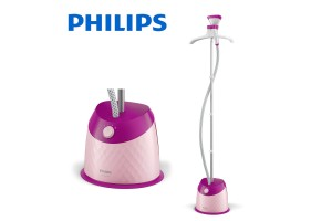 PHILIPS Easy Touch Plus Garment Steamer (GC514/46)