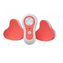 Breast Instrument Massager Electric Breast Massager Breast Enlargement Breas (OS-8801)