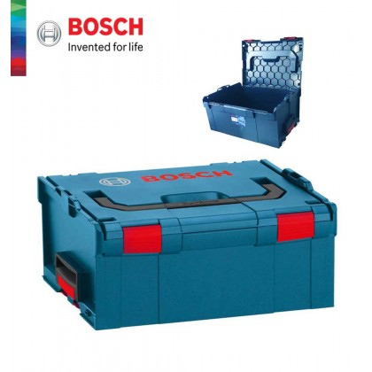 BOSCH L-Boxx 238 Professional Carrying Case Storage Box Tools Storage Tools Box Big Storage - 1600A012G2