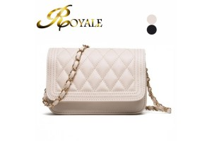 ROYALE Premium PU Leather Tote Bag (RYL-191)